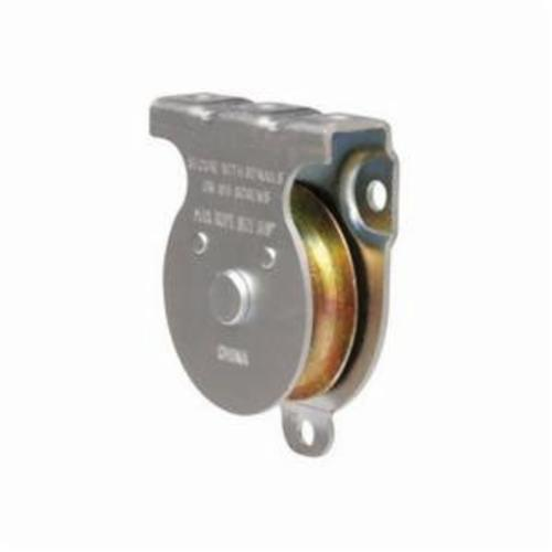 Campbell® by Apex® T7550502 Heavy Duty Single Sheave Wall/Ceil Mount