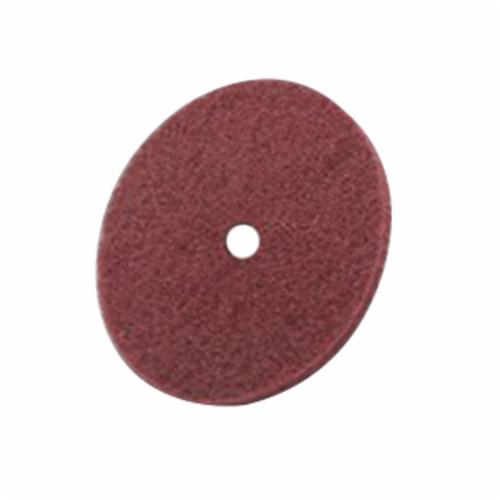 Scotch-Brite™ CF-DC Hook and Loop Clean and Finish Disc, 10