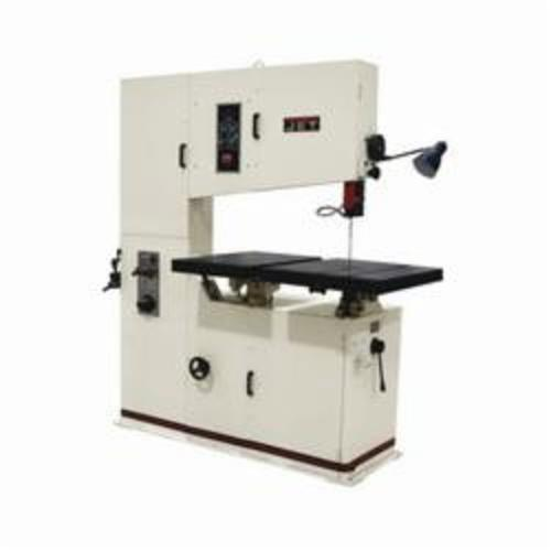 JET® 414470 Vertical Band Saw, 36 in Throat, 12 in H Cutting