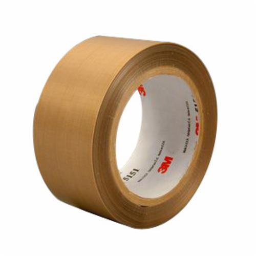 3m quality mill supply 3m 5151 general purpose glass cloth tape 1 12 in w x 36 yd roll l 53 mil thk light brown aloadofball Choice Image
