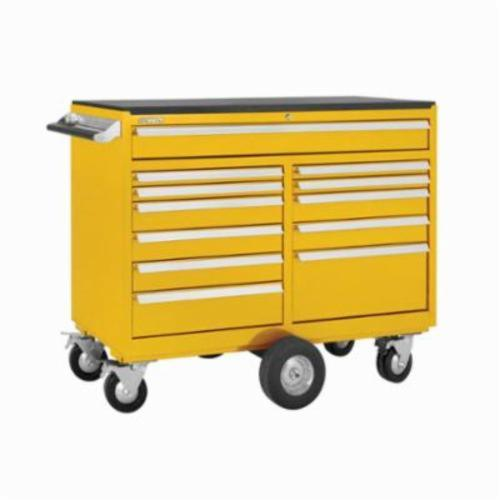 66b10df98d7 Kennedy® 5804MPYW K2000 Maintenance Pro™ Double Bank Roller Cabinet