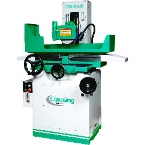 Clausing* | Quality Mill Supply